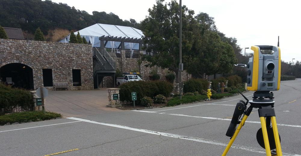 Fema Surveys Moraga